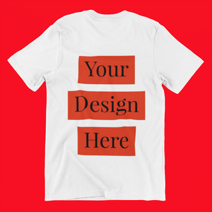 Custom Short Sleeve T-Shirt