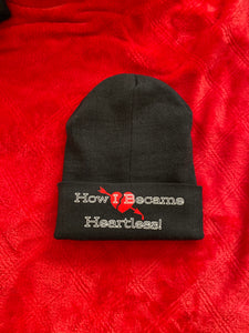 Heartless Regular Beanie
