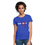Load image into Gallery viewer, Women's T-Shirt - royal blue