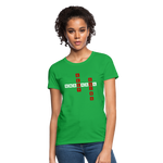 Load image into Gallery viewer, Women's T-Shirt - bright green