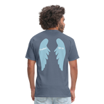 Load image into Gallery viewer, Men's Psalms T-Shirt - denim