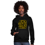 Load image into Gallery viewer, Women's BLM - black