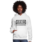 Load image into Gallery viewer, Women's 2020 Hoodie - white