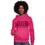 Load image into Gallery viewer, Women's 2020 Hoodie - fuchsia