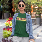 Be Binod T-Shirts, Hoodies | Official Binod Merchandise  | Bling Fling