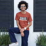 Binod is The New Name T-Shirts, Hoodies | Official Binod Merchandise  | Bling Fling