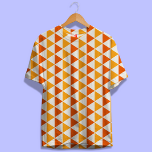 Triangle Stripes Unisex T-Shirt for Men and Women. Triangle Stripes Unisex T-Shirt only on Bling Fling. Size: S,M,L,XL,2XL. FREE Shipping and COD Available.