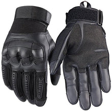 Load image into Gallery viewer, Full Finger Touch Screen Tactical Military Gloves