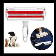 Load image into Gallery viewer, Roller Pet hair removal Self Cleaning Dog & Cat Hair Remover - 🔥BUY 1 GET 1 AT 50% TODAY