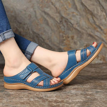 Load image into Gallery viewer, Premium Orthopedic Open Toe Sandals - 💥40% OFF - Spring Promotion