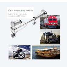 Load image into Gallery viewer, 🔥50% OFF ONLY TODAY - Train Horn Kit For Car