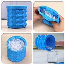 Load image into Gallery viewer, Ice Genie Ice Cube Maker
