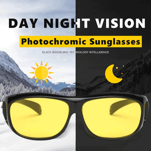 Day Night Vision Driving Glasses - 💥40% OFF - Spring Promotion