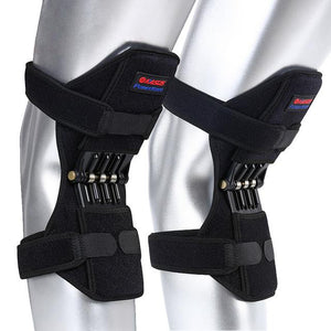Power Knee Stabilizer Pads Knee Pad Brace Joint Support Knee Pads Power Lifts Knee Protection Boost Knee Band Mountaineering Deep Care Powerleg Knee Joint Protector Support Pad Knee Guard Sport Pad Buy Power Leg Iron Light Knee Guard for Sports and Works and Daily Life Invention Patent ... WellWear Neoprene Knee Stabilizer Open Patella, One Size - Toolsneeds.com