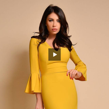 Load image into Gallery viewer, [Unique Party Dresses & Occasion Dresses For Women Online]-Ideal Dresses