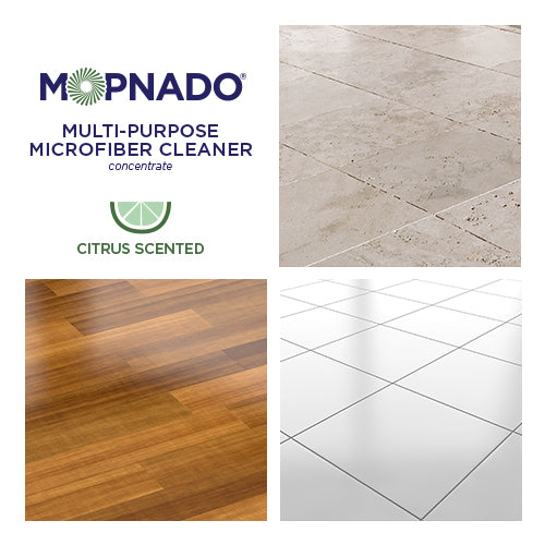 Mopnado Floor Cleaner