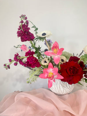 Valentine's Day Flowers, Atlanta florist