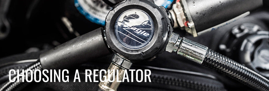 Choosing a Regulator