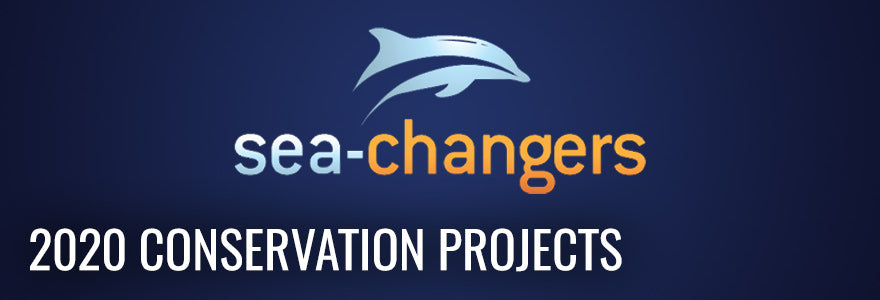 2020 Sea-Changers Marine Conservation Projects