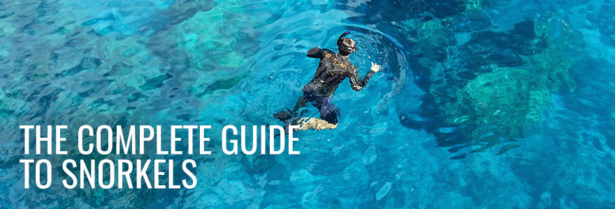 The Complete Guide To Snorkels