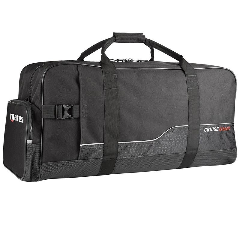 Duffel Dive Bag