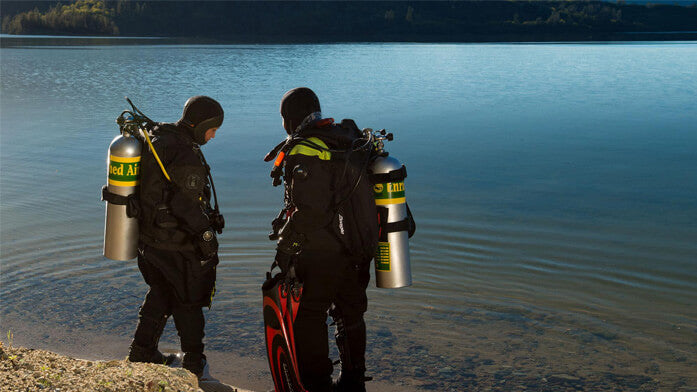 PADI Enriched Air Diver E-Learning Course