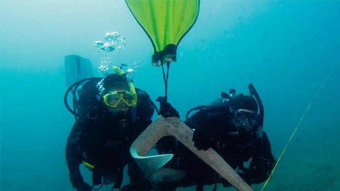PADI Search and Recovery E-Learning Course