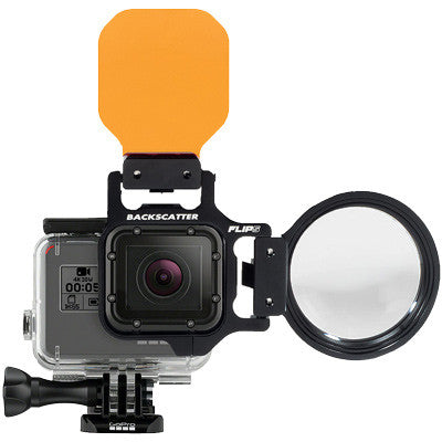 Backscatter Flip 5 Pro Package