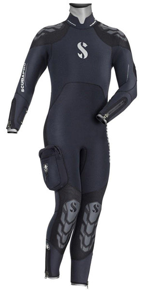 Best Scuba Diving Wetsuit For Beginners