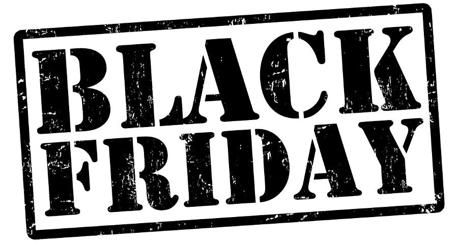 Black Friday Scuba Diving Deals