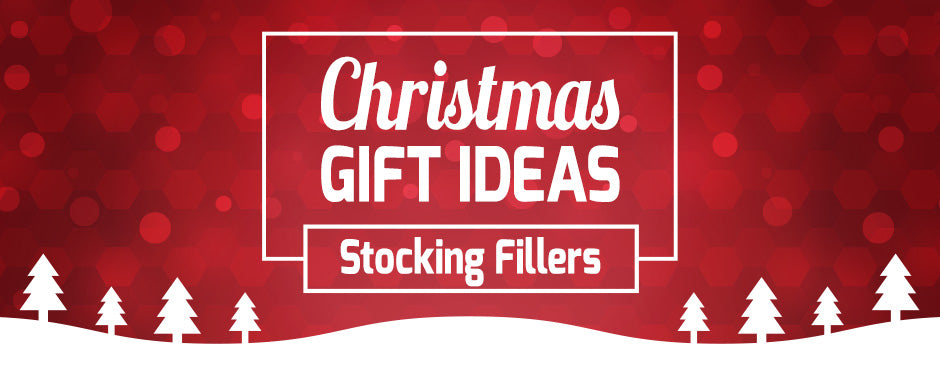 Christmas Gift Ideas for Divers - Stocking Fillers