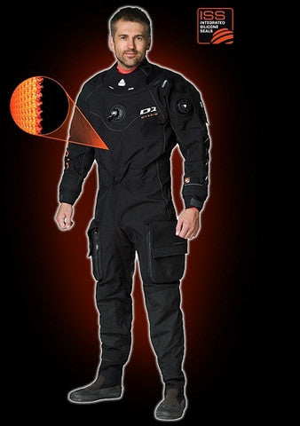 Waterproof D1 Drysuit