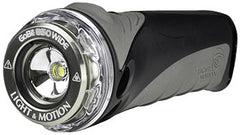 Light and Motion GoBe 850 Wide Dive Light