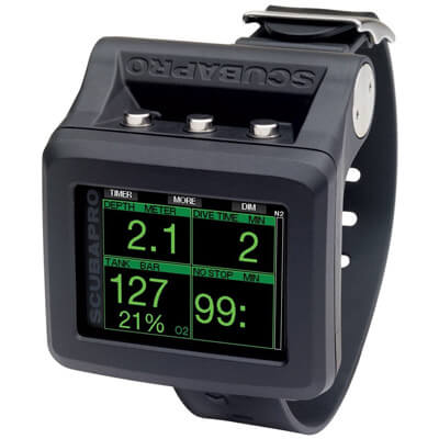 Scubapro G2 Dive Computer Trade-In Program