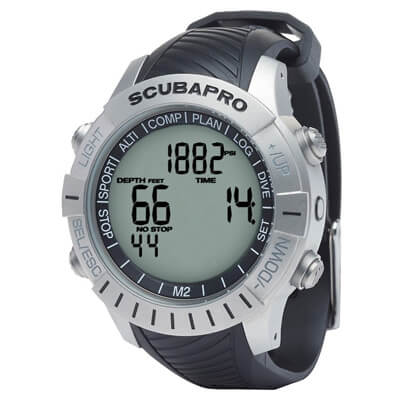 Scubapro M2 Dive Computer Trade-In Program