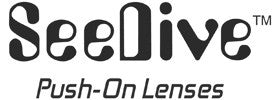 SeeDive Mask Lenses