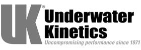 Underwater Kinetics Dive Equipment