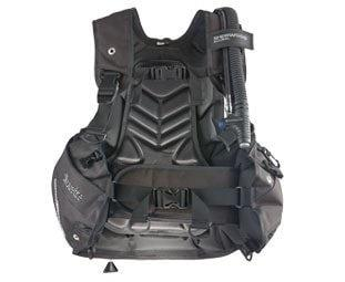 Sherwood Silhouette BCD - Mike's Dive Store - 1
