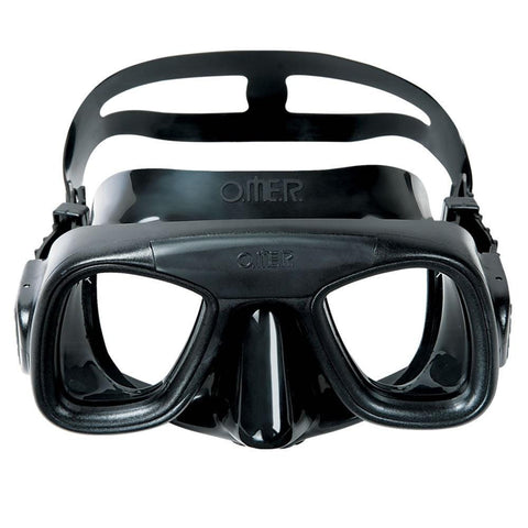 Omer Abyss Freediving Mask