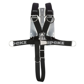Apeks Deluxe Webbed Harness