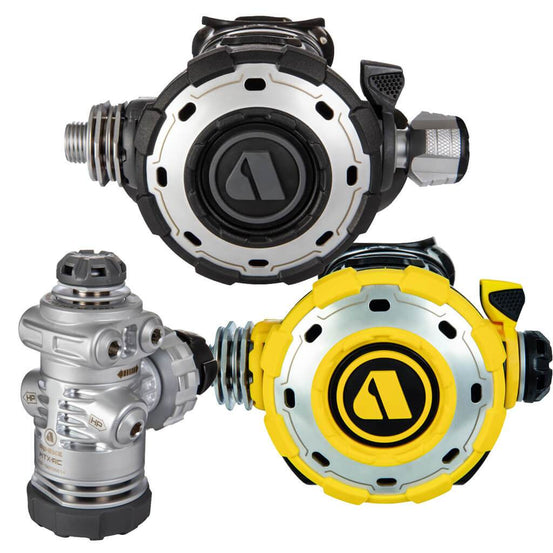 Apeks MTX-RC Stage 3 Regulator Set - DIN - Mike's Dive Store