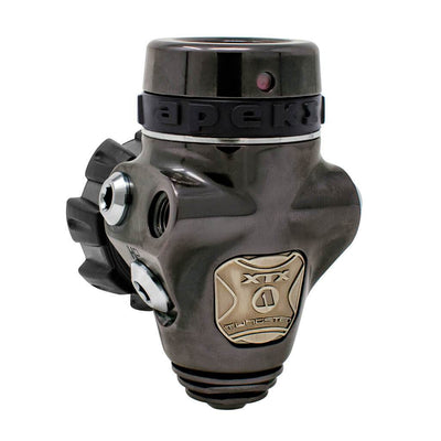Apeks XTX200 Tungsten Regulator - First Stage DIN - Mike's Dive Store