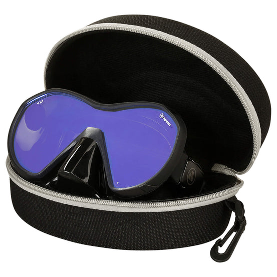 Apeks VX1 Mask | Storage Case | Mike's Dive Store