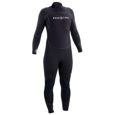 Aqua Lung AquaFlex 5mm Mens Wetsuit - Right - Mike's Dive Store