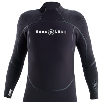 Aqua Lung AquaFlex 5mm Mens Wetsuit - Torso - Mike's Dive Store