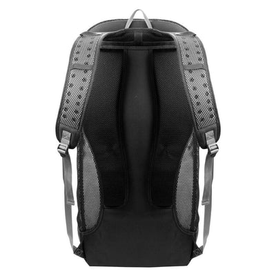 Aqua Lung Explorer Backpack - Back - Mike's Dive Store