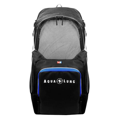 Aqua Lung Explorer Backpack - Front - Mike's Dive Store