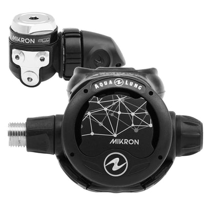Aqua Lung Mikron Regulator - DIN - Mike's Dive Store