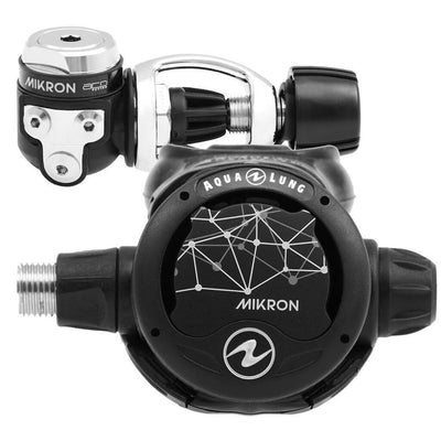 Aqua Lung Mikron Regulator - INT - Mike's Dive Store