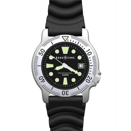Aqua Lung Professional 200m Divers Watch